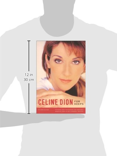 Celine Dion: For Keeps