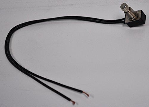 Filter Queen - Interruttore per aspirapolvere FA-3400-Z