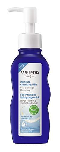 WELEDA(ヴェレダ) モイスチャー クレンジングミルク