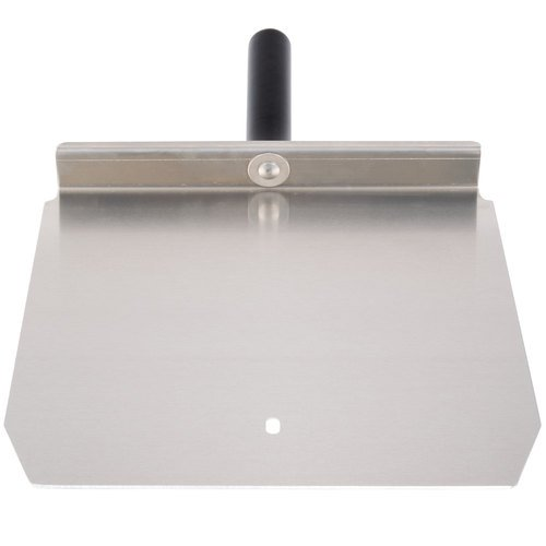 Nemco 55855 12-Inch x 13-Inch Sandwich Pizza Paddle with 6-Inch Handle for Countertop Ovens, NSF