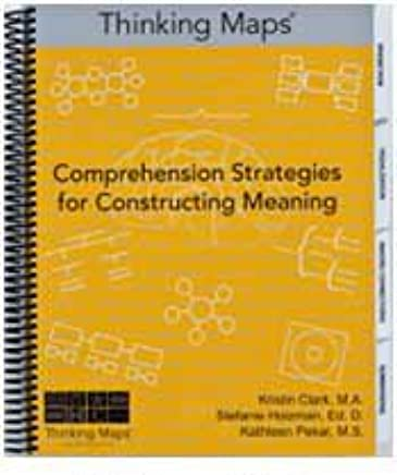 Thinking Maps Comprehension Strategies For Constructing
