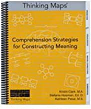 Thinking Maps: Comprehension Strategies for Constructing Meaning