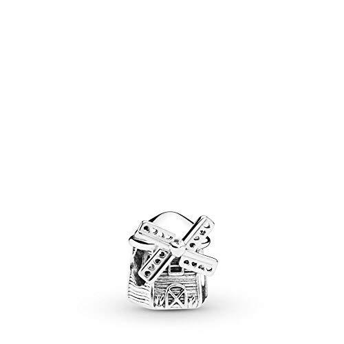 Pandora 798126 charms ze srebra wysokiej próby 925