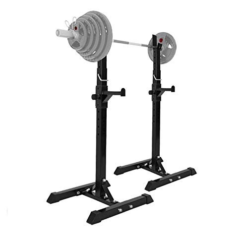 visdron Weightlifting Bench with Weights, Weightlifting Bench Olympic Weight Bench for Full-Body Workout Weightlifting Bench Adjustable with Rack