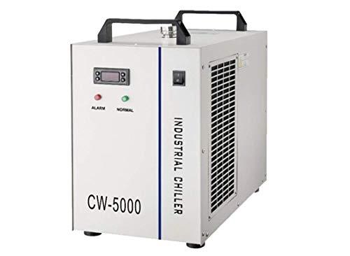CW-5000AH Waterkoeler voor een enkele 5KW Spindel of lasapparatuur 220V, 50Hz