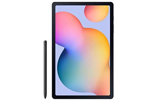 Tablet Samsung Tab S6 Lite Wi-Fi 64GB Android 10.0 Octa-Core Tela 10.4' Câmera 8MP Frontal 5MP - Cinza