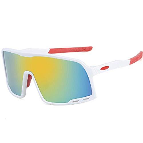 UV400 Fietsbril Buitensporten Mountainbike Fietsbrillen Frame en lens Zonnebrillen Brillen