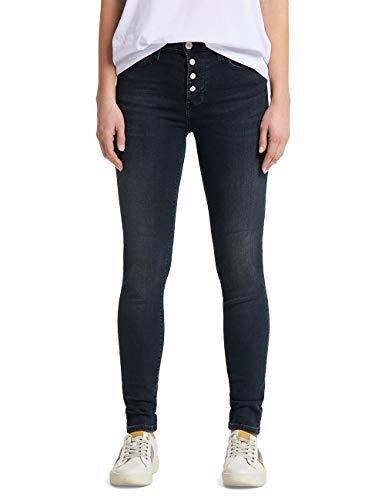 MUSTANG Damen Slim Fit Mia Jeggings Jeans