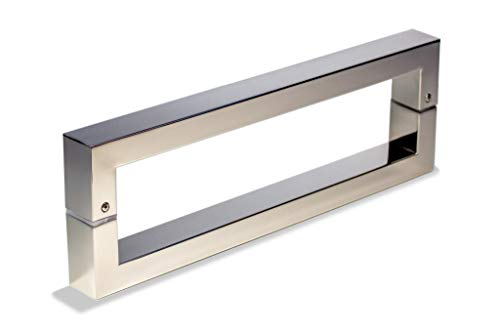 KEYTIGER Stainless Steel Door Handle Bar