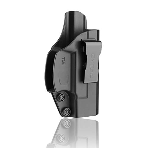 Taurus G2C & Millennium G2 PT111 Holsters, Polymer Concealed Carry IWB Holster for Taurus Millennium G2 PT111 PT132 PT138 PT140 PT145 PT745 G2c(NO PRO), Tactical Inside The Waistband Pants Holster