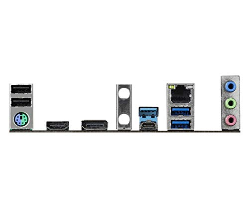ASRock H470 Phantom Gaming 4 ATX Mainboard für Intel LGA1200 CPUs