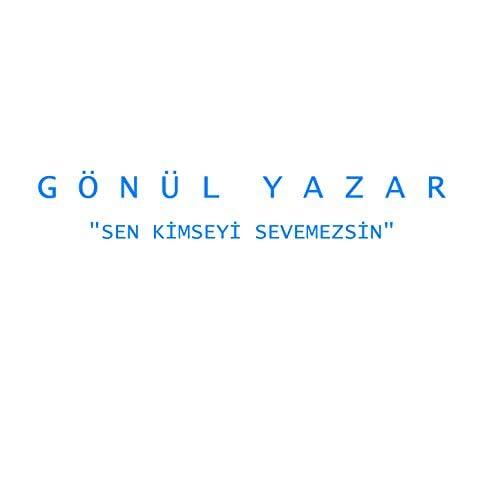 Gönül Yazar