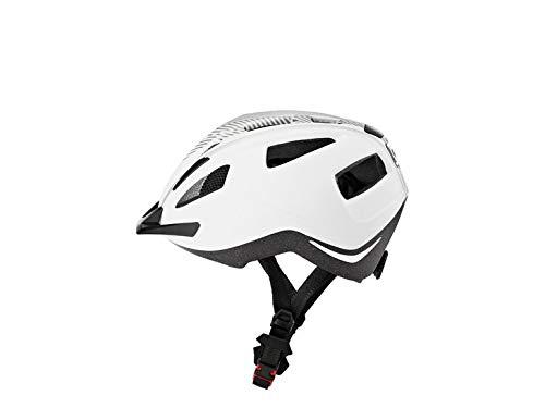 City Fahrradhelm Helm S/M 54-59 Herren Damen Fahrradhelm Bicycle Helmet 26 Luftkanäle City-, Pendler-, Alltags- und Toureneinsatz