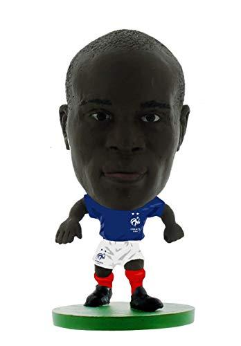 SoccerStarz France N'golo Kante (Nouveau kit) / Figures