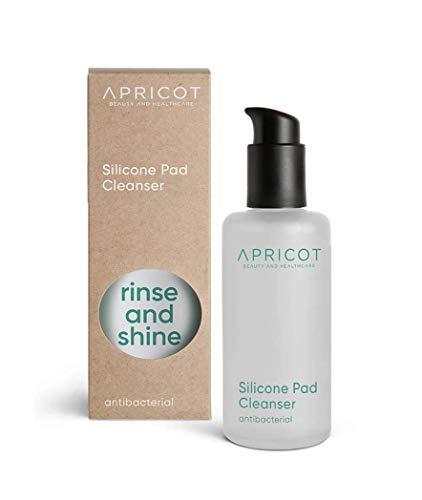 NEU! APRICOT Silicone Pad Cleanser'Rinse and Shine' für alle Anti Aging Hyaluron Pads. Intensive Reinigung, längere Haltbarkeit