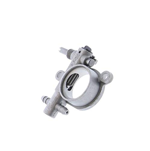 309516001 Oil Pump for Ryobi Fits Ry3714 & Ry3716 Chainsaw and E-Book in A Gift