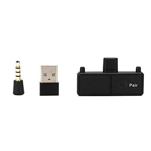 SW01 Type-C Wireless Bluetooth Transmitter Adapter A2DP per PS4 / PS4 Pro/S-witch