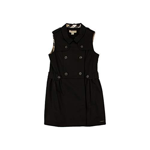 BURBERRY Kleid - schwarz, Größe:14 Jahre / 164