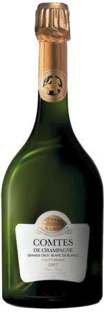 Taittinger Comtes de Champagne Blanc de Blancs 2007 (1 x 0.75l)
