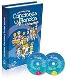 LAS MEJORES CANCIONES Y RONDAS INFANTILES (+ 2 CD).