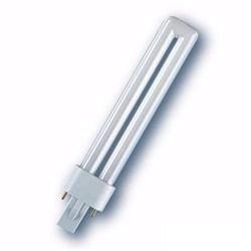 Osram Dulux S Ampoule LED Blanc chaud 830 9 W