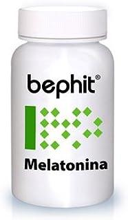 Bephit Melatonina 175 Mg Suplemento - 100 Cápsulas
