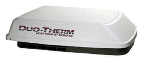Penguin II Low Profile Roof Top Heat Pump-13,500 BTU, ADB Thermostat - Dometic 650015CXX1C0