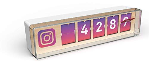 Instagram Follower Counter Contador de Fans Seguidor | para