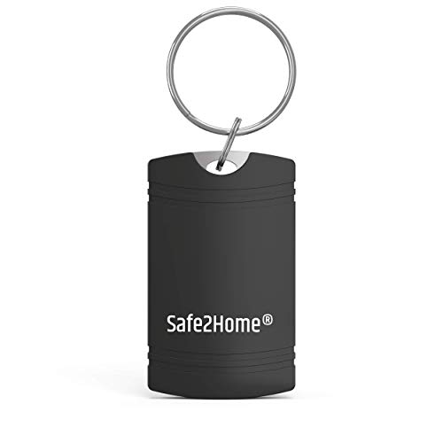 Safe2Home hochwertiger RFID Chip für Funk Alarmanlage Safe2Home SP310