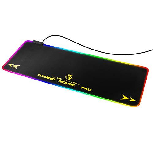 mouse pad led de la marca TRIXTER LIMITED COMPANY