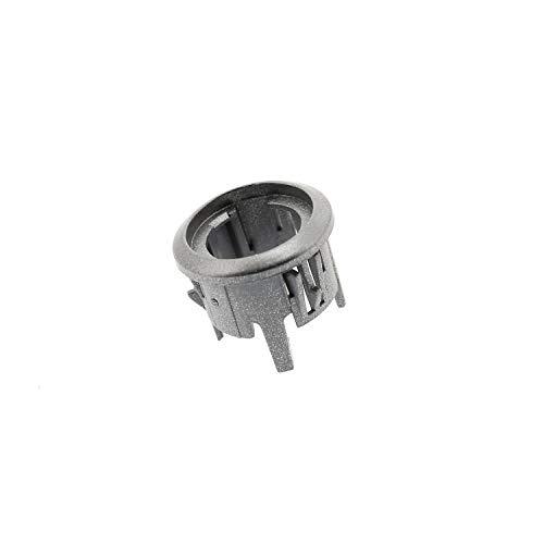 Collare del pulsante di comando – Forno a microonde – WHIRLPOOL, BAUKNECHT, Ikea WHIRLPOOL