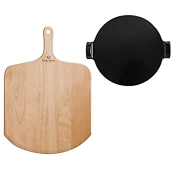 Best pizza stone gift sets Reviews
