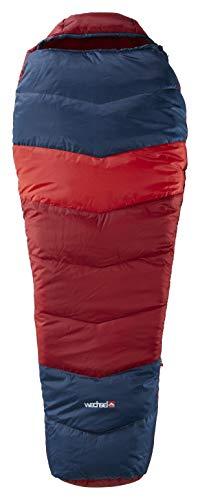 Wechsel Tents Schlafsack Stardust 0° M Allwetter Allround-Schlafsack für Camping, Wandern, Festival