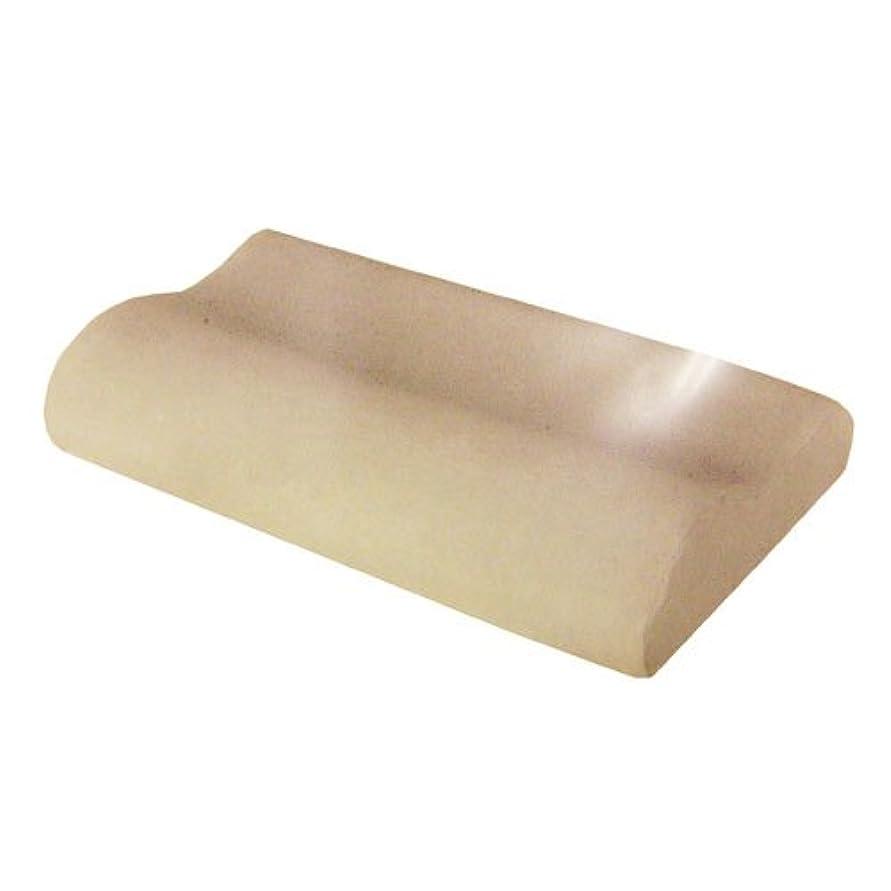 宗教陽気なかかわらずコーナン オリジナル 低めの低反発枕 アイボリー KOH06-0716 アイボリー