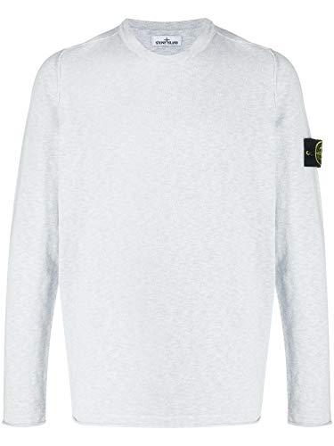 Stone Island Fashion Mens MO7215502B0V1041 Grijze Trui | Lente-Zomer 20
