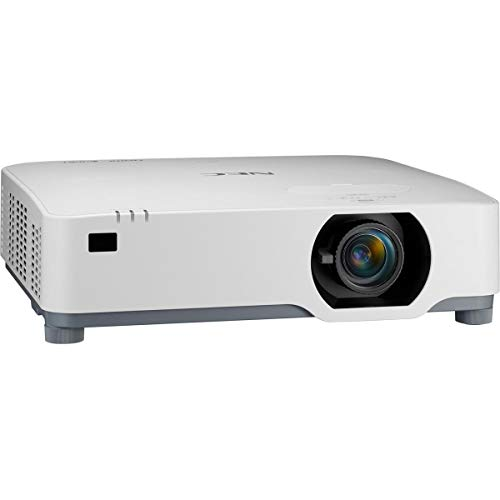 NEC Display PJ-P525UL LCD Projector - 1080p - HDTV - 16:10 - Ceiling, Rear, Front - Laser - 20000 Hour Normal Mode - 1920 x 1200 - WUXGA -...