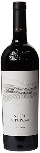 Purcari Negru de Purcari 2016 trocken (0,75 L Flaschen)