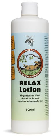 Relax Sommerlotion 500ml