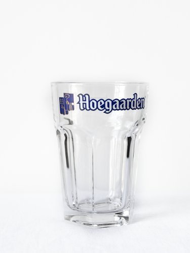 The Daily Pint Hoegaarden Glass (Large tumbler) by The Daily Pint