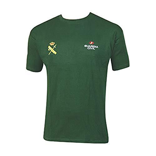 PC Camiseta Guardia Civil Talla S
