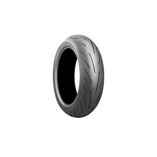 Bridgestone 75782 Neumático S22 190/50 ZR17 73W para Moto, Verano