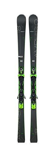 Elan Ski AMPHIBIO 18 TI2 Fusion X + EMX 12.0 GW - Modell 2019/2020 172cm