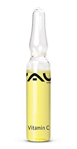 RAU Vitamin C Ampullen 10 Stück x 2 ml - Schutz, Regeneration, Repair