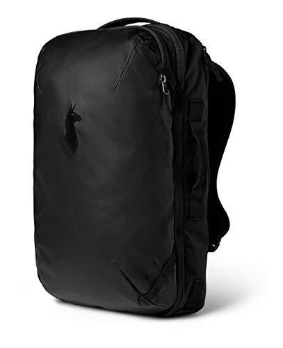 Cotopaxi Allpa 28L Travel Pack - Black 28L