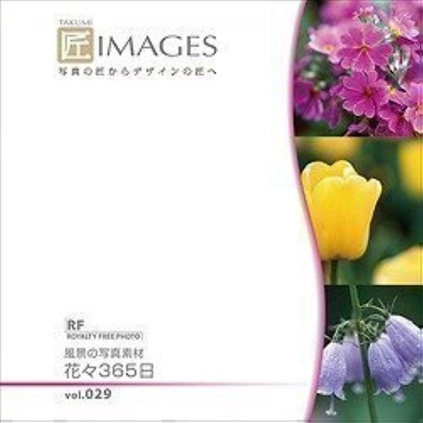目立つバイパスジェスチャー匠IMAGES Vol.029 四季の写真素材 花々365日
