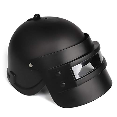 Airsoft Paintball Taktische Helm Schneller Schutz Helm Mit Schutzbrille Army SWAT Shooting Plastik Leichtgewicht Flexibel Gefechtshelm Maske für Erwachsene und Kinder Jagd Militär Fast Helm CS PJ Game