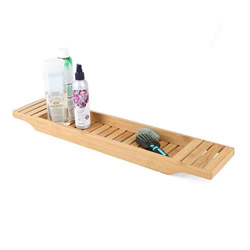 Mind Reader Bathroom Shower Organizer for Shampoo, Soap, Razors, and Much...