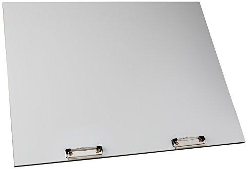Martin Universal Design Portable Art Studio Drawing Sketch Board, Large, White