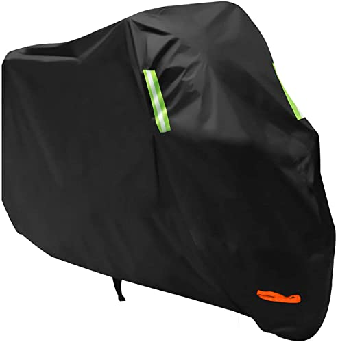 Anglink Motorcycle Cover