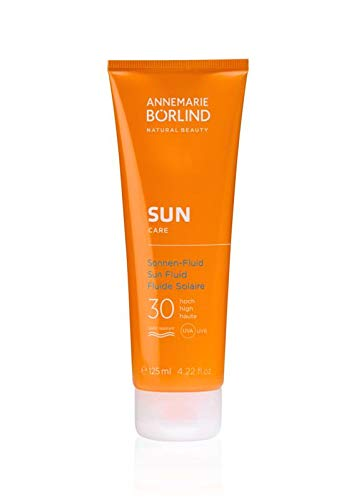 Boe Sun Fluid SF30            125ml